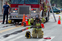 6768 VIFR Firefighter Challenge 2013 072013