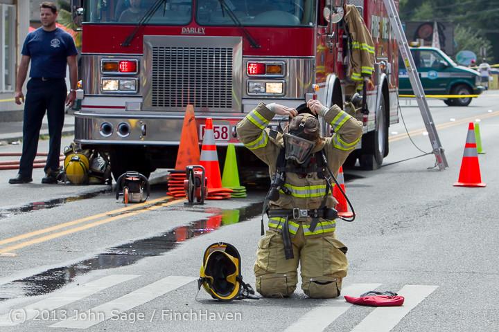 6773 VIFR Firefighter Challenge 2013 072013