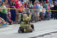 6774 VIFR Firefighter Challenge 2013 072013