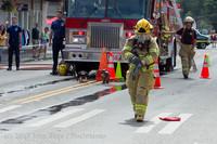 6790 VIFR Firefighter Challenge 2013 072013