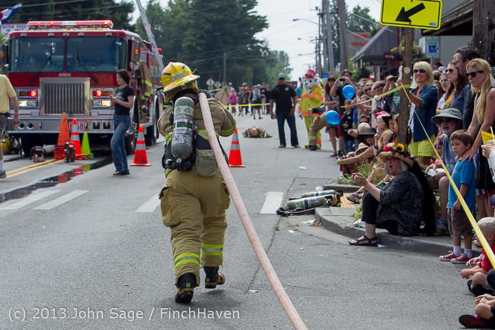 6796 VIFR Firefighter Challenge 2013 072013
