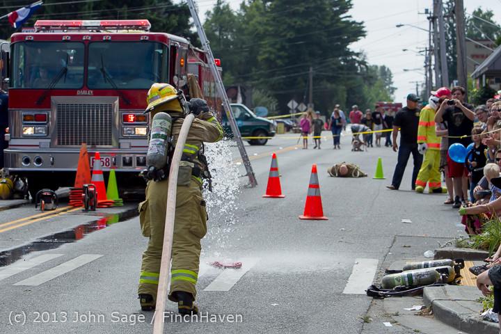 6797 VIFR Firefighter Challenge 2013 072013