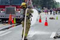 6798 VIFR Firefighter Challenge 2013 072013