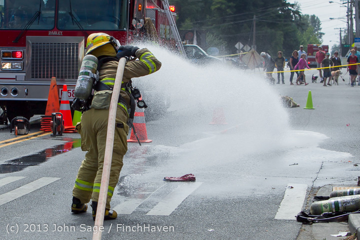 6803 VIFR Firefighter Challenge 2013 072013