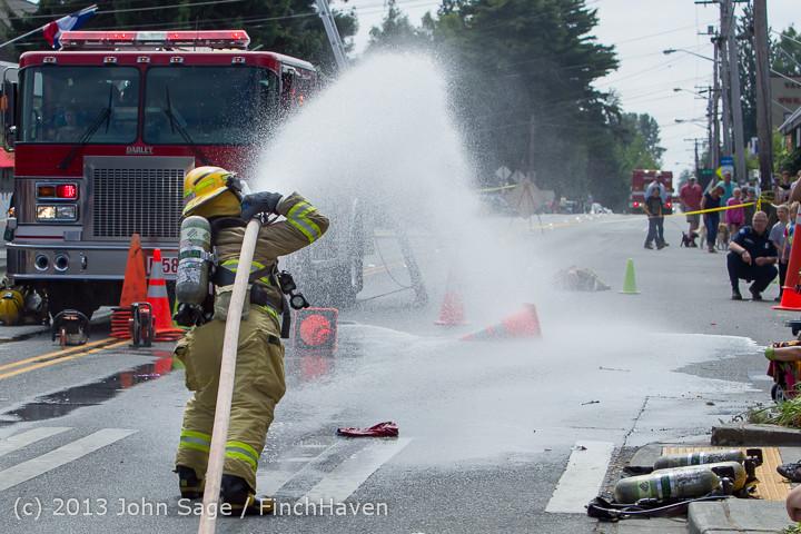 6807 VIFR Firefighter Challenge 2013 072013