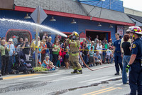 6810 VIFR Firefighter Challenge 2013 072013