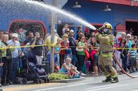 6812 VIFR Firefighter Challenge 2013 072013