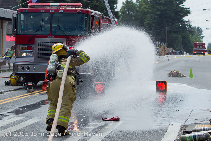 6815 VIFR Firefighter Challenge 2013 072013