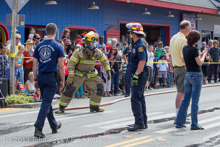 6818 VIFR Firefighter Challenge 2013 072013