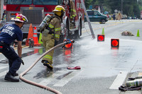 6820 VIFR Firefighter Challenge 2013 072013