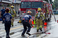 6821 VIFR Firefighter Challenge 2013 072013