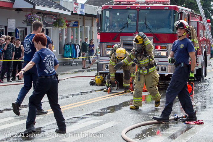 6822 VIFR Firefighter Challenge 2013 072013