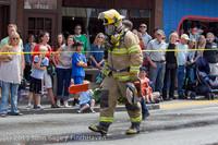 6826 VIFR Firefighter Challenge 2013 072013