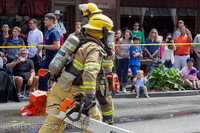6827 VIFR Firefighter Challenge 2013 072013