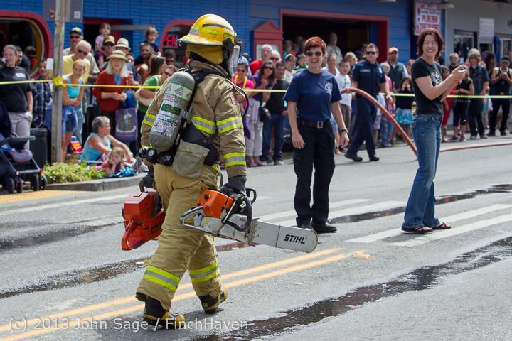 6828 VIFR Firefighter Challenge 2013 072013