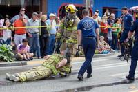 6840 VIFR Firefighter Challenge 2013 072013