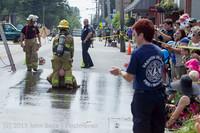 6841 VIFR Firefighter Challenge 2013 072013