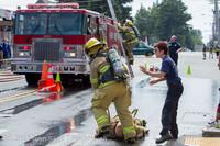 6845 VIFR Firefighter Challenge 2013 072013