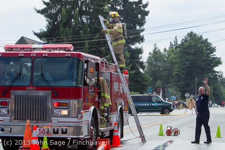 6852 VIFR Firefighter Challenge 2013 072013