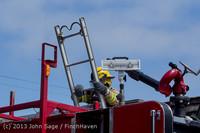 6855 VIFR Firefighter Challenge 2013 072013