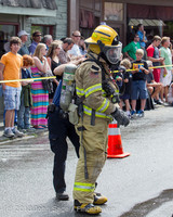 6863 VIFR Firefighter Challenge 2013 072013