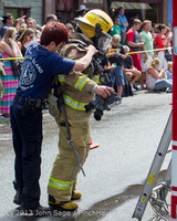 6870 VIFR Firefighter Challenge 2013 072013