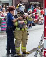 6874 VIFR Firefighter Challenge 2013 072013