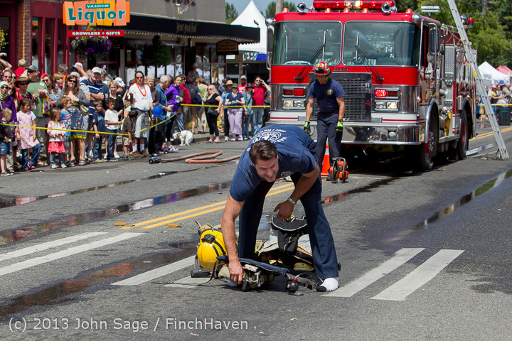 6885 VIFR Firefighter Challenge 2013 072013