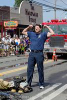 6899 VIFR Firefighter Challenge 2013 072013