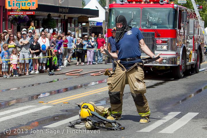 6911 VIFR Firefighter Challenge 2013 072013