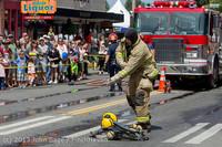 6917 VIFR Firefighter Challenge 2013 072013