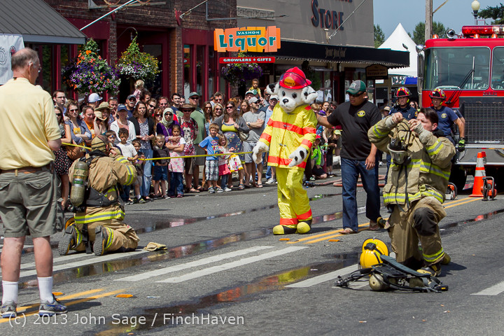6925 VIFR Firefighter Challenge 2013 072013