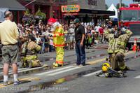 6928 VIFR Firefighter Challenge 2013 072013
