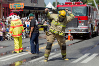 6932 VIFR Firefighter Challenge 2013 072013