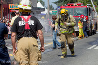 6938 VIFR Firefighter Challenge 2013 072013