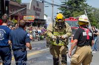 6941 VIFR Firefighter Challenge 2013 072013