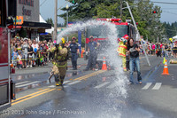 6946 VIFR Firefighter Challenge 2013 072013