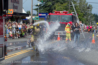 6947 VIFR Firefighter Challenge 2013 072013