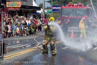 6949 VIFR Firefighter Challenge 2013 072013