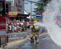 6950 VIFR Firefighter Challenge 2013 072013
