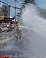 6951 VIFR Firefighter Challenge 2013 072013