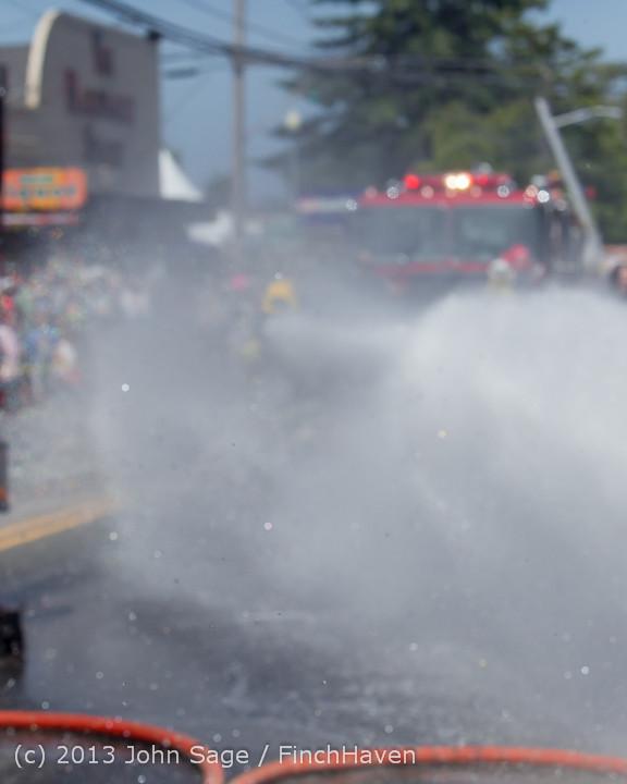 6953 VIFR Firefighter Challenge 2013 072013