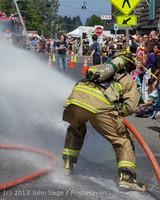 6955 VIFR Firefighter Challenge 2013 072013