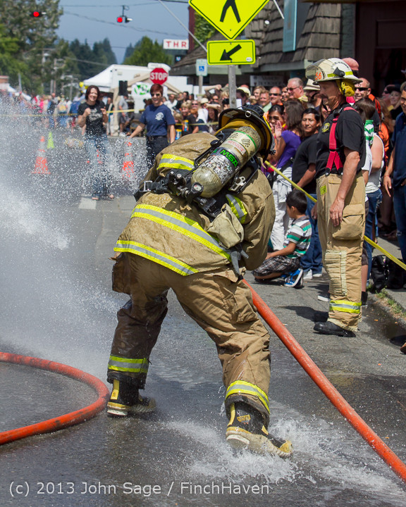 6956 VIFR Firefighter Challenge 2013 072013