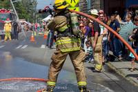 6957 VIFR Firefighter Challenge 2013 072013