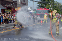 6960 VIFR Firefighter Challenge 2013 072013