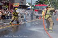 6961 VIFR Firefighter Challenge 2013 072013