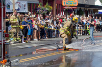 6963 VIFR Firefighter Challenge 2013 072013