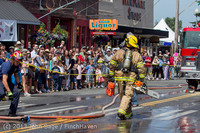 6967 VIFR Firefighter Challenge 2013 072013
