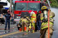 6972 VIFR Firefighter Challenge 2013 072013
